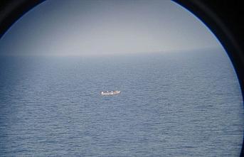 Yemen açıklarında İngiliz gemisine korsanlar saldırdı