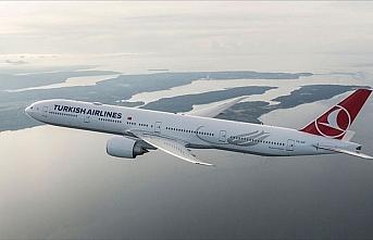Yeniden seferlere başlayacak THY'den uçaklarda ikram...
