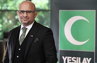Yeşilay Genel Başkanı Prof. Dr. Öztürk: Sigarayı...