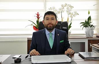 Alanyaspor Kulübü Genel Müdürü Muhammed Ak:
