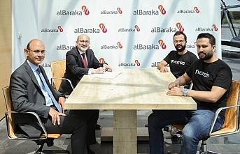 Albaraka Türk'ten, Albaraka Garaj girişimlerinden Vomsis'e 700 bin TL yatırım
