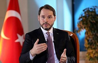 Bakan Albayrak: Peak'ın satışı Türk ekonomi tarihinin...