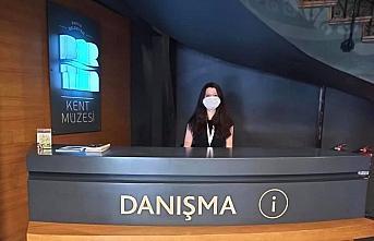 Bartın'da Kent Müzesi ile Kemal Samancıoğlu Müzesi...