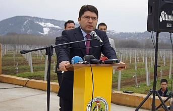 Bartın'da uygulanacak tarımsal projelere 22 milyon...