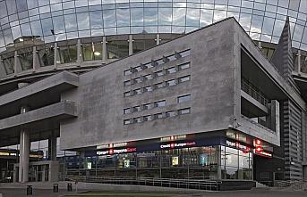 Credit Europe Bank, Rusya'nın en iyi 10 bankasından...