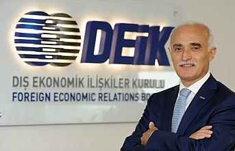 DEİK Başkanı Olpak'tan düşük faizli kredi destek...