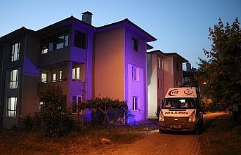 Düzce'de 34 yaşındaki kadın evinde ölü bulundu