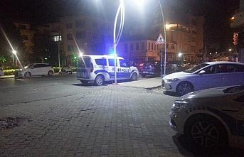 Düzce'de silahlı kavga: 2 yaralı
