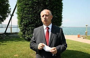 Ereğli Kaymakamı Çorumluoğlu:
