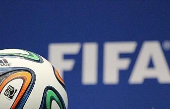 FIFA'dan futbol paydaşlarına 'George Floyd' uyarısı