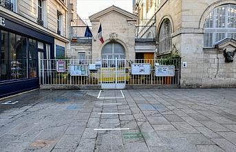 Fransa'da Kovid-19 nedeniyle ölenlerin sayısı 28...
