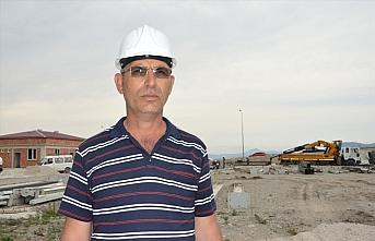 Genç yaşta ayrıldığı memleketinde göçü önlemek için fabrika kuruyor