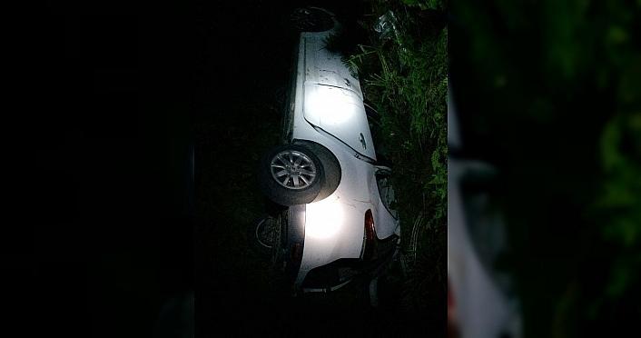 Giresun'da iki ayrı trafik kazasında 2 kişi öldü,...