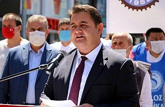 GMİS Genel Başkanı Hakan Yeşil'den kıdem tazminatı açıklaması
