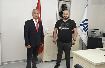 Gümüşhane Emniyet Müdürü Karataş'tan AA'ya...