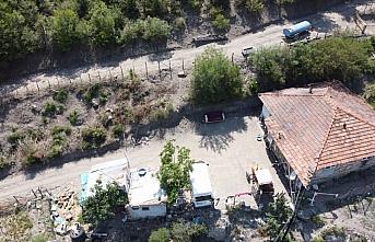 Samsun'da geçen yıl kaybolan Ecrin Kurnaz'ın...