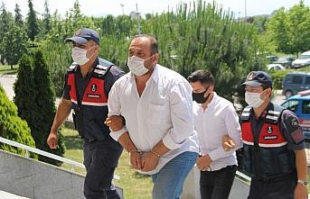 Samsun'da uyuşturucu operasyonunda 3 kişi yakalandı