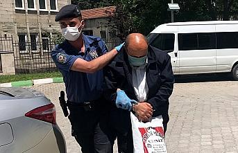 Samsun'da uyuşturucu operasyonunda gözaltına alınan 9 kişiden 2'si tutuklandı
