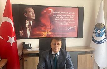 Hak-iş Tokat İl Başkanı Resul Demir'den Toplum...
