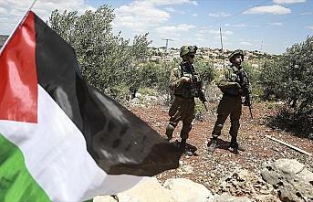 Hamas: İsrail Kudüs'te etnik temizlik yapıyor