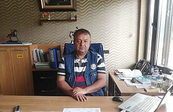 Hanönü Orman İşletme Müdürlüğüne yeni personel ataması yapıldı