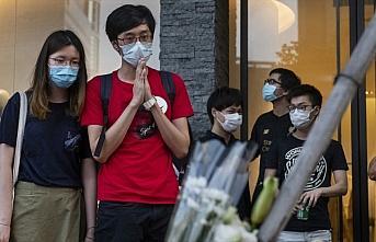 Hong Kong'da Kovid-19 kısıtlamaları 18 Haziran'a...