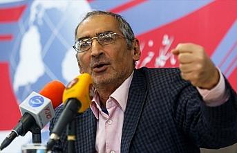 İranlı siyaset bilimci Zibakelam'dan Venezuela'ya 5 petrol tankeri gönderen hükümete eleştiri