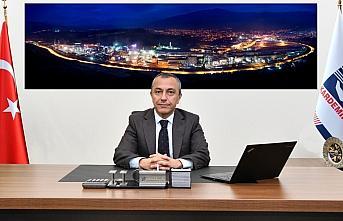 KARDEMİR Yönetim Kurulu Başkanı Yolbulan'dan Kovid-19...
