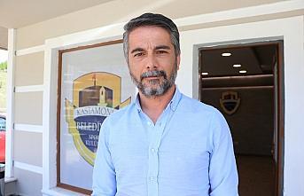 Kastamonu Belediyespor, Hakan Günal ile devam edilmeyeceği...