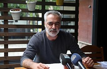 Kastamonu Belediyespor'da Hakan Günal dönemi sona...