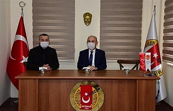 Kastamonu Valisi Karadeniz, pozitif vakalardaki artışa dikkati çekti