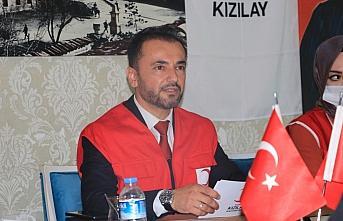 Kastamonu'da Türk Kızılay ekipleri 60 bin kişinin...