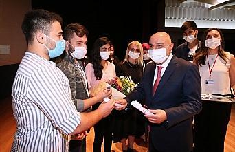 Keçiören Belediye Başkanı Turgut Altınok'tan...