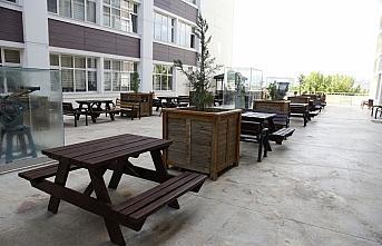 Keçiören Belediyesi'nden Ankara'daki üniversitelere...