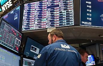 Küresel piyasalar yoğun veri gündemi ve ECB'ye...