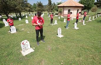 Ordu'da Emir Kümbet ve 6 bin şehit anıldı