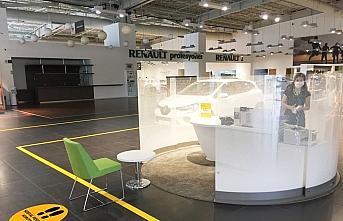 Renault ve Dacia yetkili satıcıları önlemlerle...