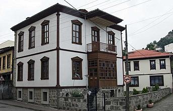 TKDK'dan tarihi Giresun evlerine destek