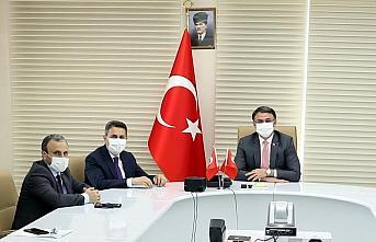 Tokat'ta maske takma zorunluluğu getirildi