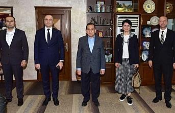 Trabzon'da Nefes Kredisi miktarı 19,5 milyon liraya ulaştı