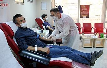 Türk Kızılaydan kan bağışı yapılması uyarısı