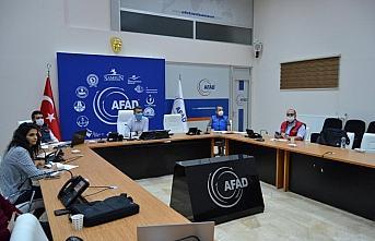 Türkiye'de AFAD gönüllüsü 130 bini geçti
