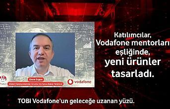 Vodafone'un düzenlediği