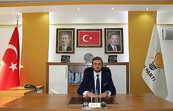 AK Parti'li Uzun'dan AK Parti'nin sağlık yatırımlarına...