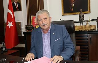 Amasya Belediye Başkanı Sarı, sosyal medya hesaplarını...