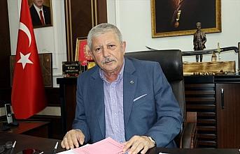 Amasya Belediyesi kiracısı olan esnaftan 3 aylık kira almayacak