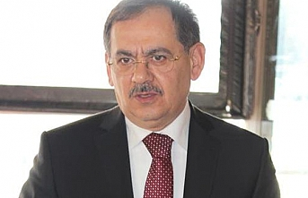 Başkan Mustafa Demir'den kurban bayramı kutlama...