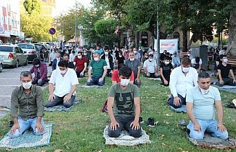 Bursa, Eskişehir, Balıkesir ve Bilecik'te bayram...