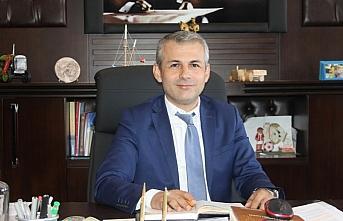 Çarşamba Tarım ve Orman Müdürü Akman'dan DİTAP...
