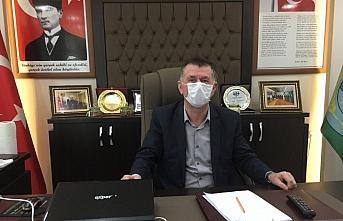 Çarşamba Ziraat Odası Başkanı Aydemir'den fındık rekoltesi açıklaması